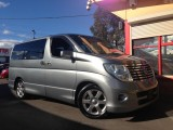2004 NISSAN ELGRAND HIGHWAY STAR
