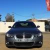 2009 BMW 323i M SPORT