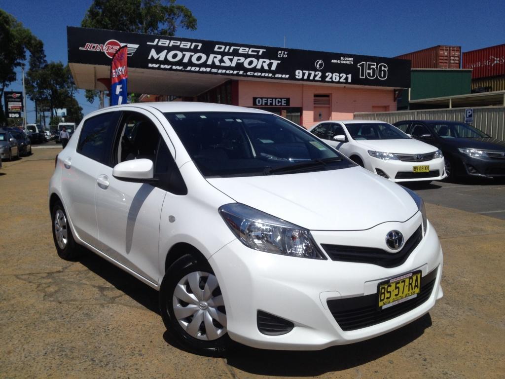 used car dealers sydney toyota - photo#1