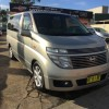 2002 NISSAN ELGRAND XL