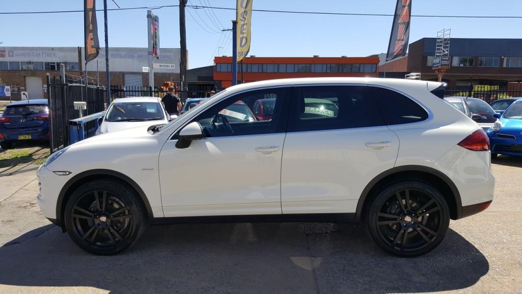 New car deals sydney