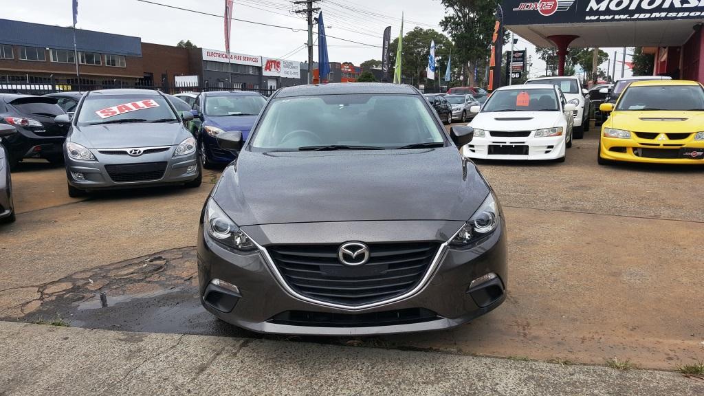 used cars sydney - photo#26