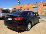 2007 LEXUS IS250 PRESTIGE AUTO SEDAN