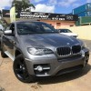 MY11 BMW X6 xDrive35i