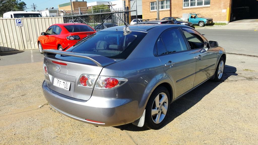 used cars sydney - photo#9