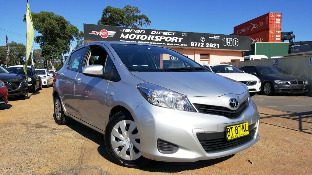 used car dealers sydney toyota - photo#4