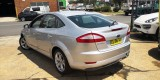 2009 FORD MONDEO ZETEC AUTO HATCH