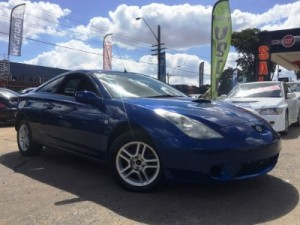 01 BLUE CELICA MAN