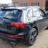 2016 Audi SQ5 plus TDI Auto quattro MY16