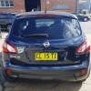 2010 Nissan Dualis ST J10 Series II Auto MY10