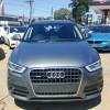 2012 Audi Q3 TFSI Auto quattro MY13