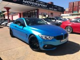 MY14 BMW 428i SPORT LINE with M Sport Coupe