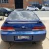 1997 HONDA PRELUDE AUTO COUPE