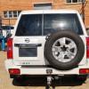 2012 NISSAN PATROL SUV