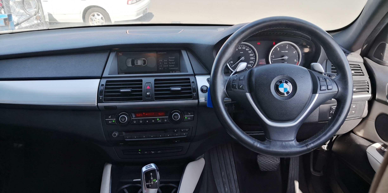 2008 BMW X6 xDRIVE 35d E71 Auto 4×4   Japanese & European ...