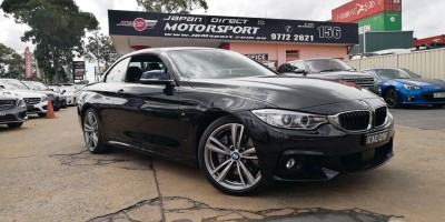 2016 BMW 435i CONVERTIBLE