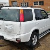 2001 HONDA CRV 4X4 SPORT
