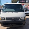 2000 Toyota Hiace SWB Manual Van