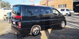2005 Nissan Elgrand Highway Star E51 Auto