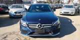 2016 MERCEDES-BENZ C200 MY17