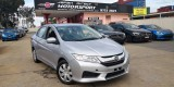 2015 Honda City VTi Sedan Auto MY16