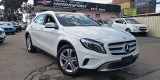 MY16  MERCEDES-BENZ GLA200 d Auto