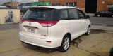2007 TOYOTA TARAGO GLX AUTO PEOPLE MOVER
