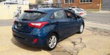 2014 HYUNDAI I30 TROPHY AUTO HATCH