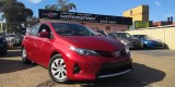 2014 TOYOTA COROLLA ASCENT AUTO HATCH