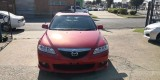 2003 MAZDA 6 Luxury Sports GG Series 1 Manual MY04