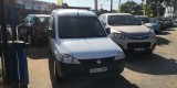 2008 Holden Combo XC Manual Van