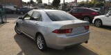 2005 HONDA Accord Euro Luxury Auto