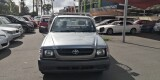 2002 TOYOTA HILUX MANUAL UTE