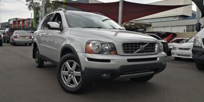 2008 Volvo XC90 LE Auto 4x4 MY08