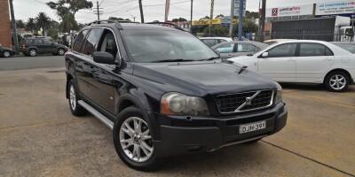 2005 Volvo XC90 T6 Auto 4x4 MY05